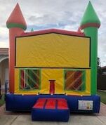 water slide Bounce House rental Miami